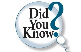 Image result for did you know